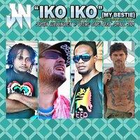 Justin Wellington feat. Pedro Capó & Small Jam - Iko Iko (My Bestie)