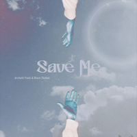 Archelli Findz feat. Black Station - Save Me