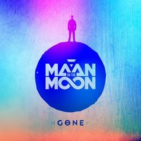 Maan On The Moon feat. Marvin Brooks - Gone